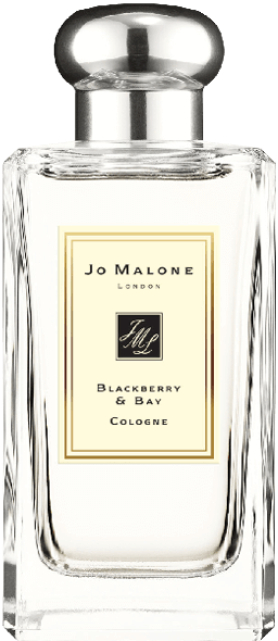 Blackberry & Bay Cologne